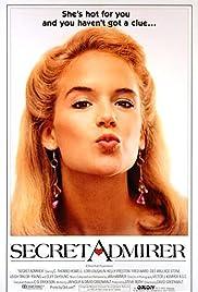 Secret Admirer Poster