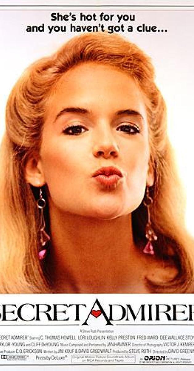 Secret Admirer (1985) - IMDb