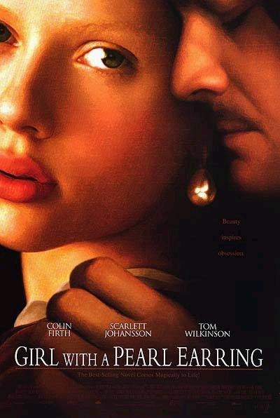 Girl with a pearl earring movie analysis essay