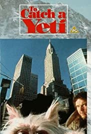 To Catch a Yeti Poster