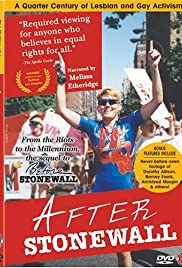 After Stonewall(1999) Poster - Movie Forum, Cast, Reviews