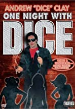 Andrew Dice Clay: One Night with Dice