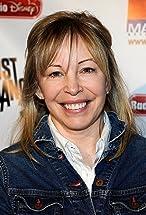 Nancy Robertson's primary photo