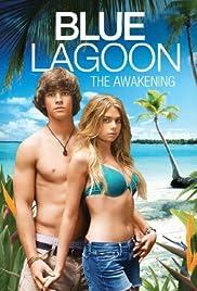 Blue Lagoon: The Awakening Poster