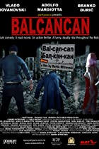 Bal-Can-Can (2005) Poster