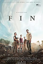 Fin Poster