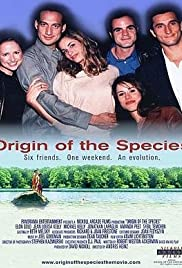 Origin of the Species (1998) Poster - Movie Forum, Cast, Reviews