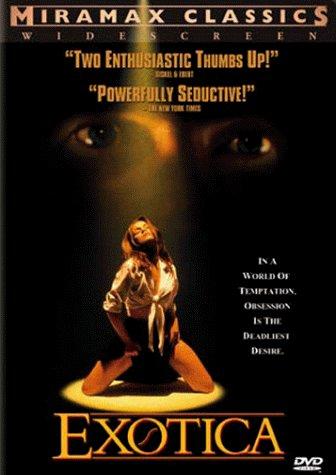 Exotica (1994) - IMDb