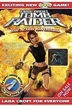 Lara Croft Tomb Raider: The Action Adventure