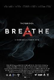 The Run Saga: Breathe Poster