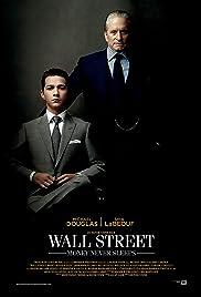 Wall Street: Money Never Sleeps Poster