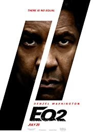 Picture of The Equalizer 2