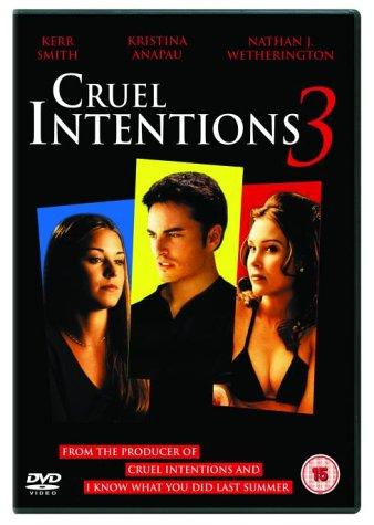 Pictures & Photos from Cruel Intentions 3 (Video 2004) - IMDb