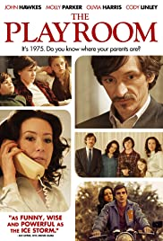 The Playroom(2012) Poster - Movie Forum, Cast, Reviews
