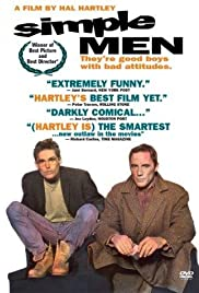 Simple Men Poster