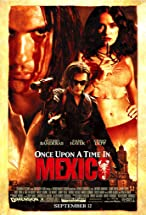Primary image for Once Upon a Time in Mexico