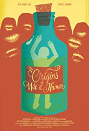 The Origins of Wit and Humor Poster