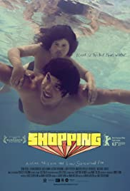 Shopping(2013) Poster - Movie Forum, Cast, Reviews