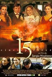 15(2005) Poster - Movie Forum, Cast, Reviews