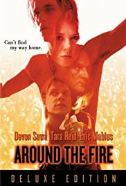 Around the Fire Poster