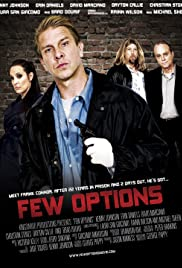 Few Options Poster