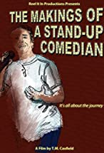 Primary image for The Makings of a Stand-Up Comedian