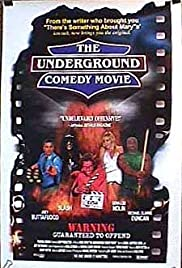 The Underground Comedy Movie (1999) Poster - Movie Forum, Cast, Reviews