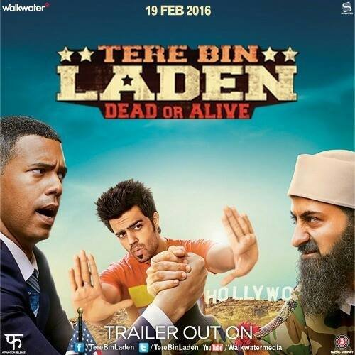 You can quickly download Tere Bin Laden Dead or Alive Torrent Movie 2016 or film to your PC And Mobile At movies365.in