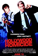 Primary image for Hollywood Homicide