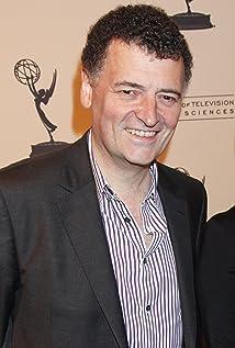 Steven Moffat Picture
