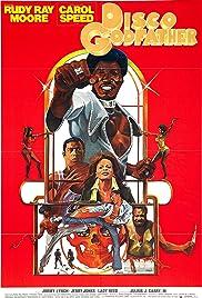 Disco Godfather Poster