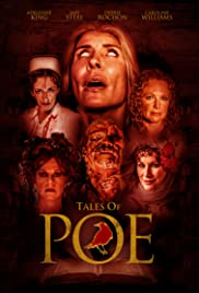 Tales of Poe Poster