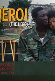 O Herói Poster