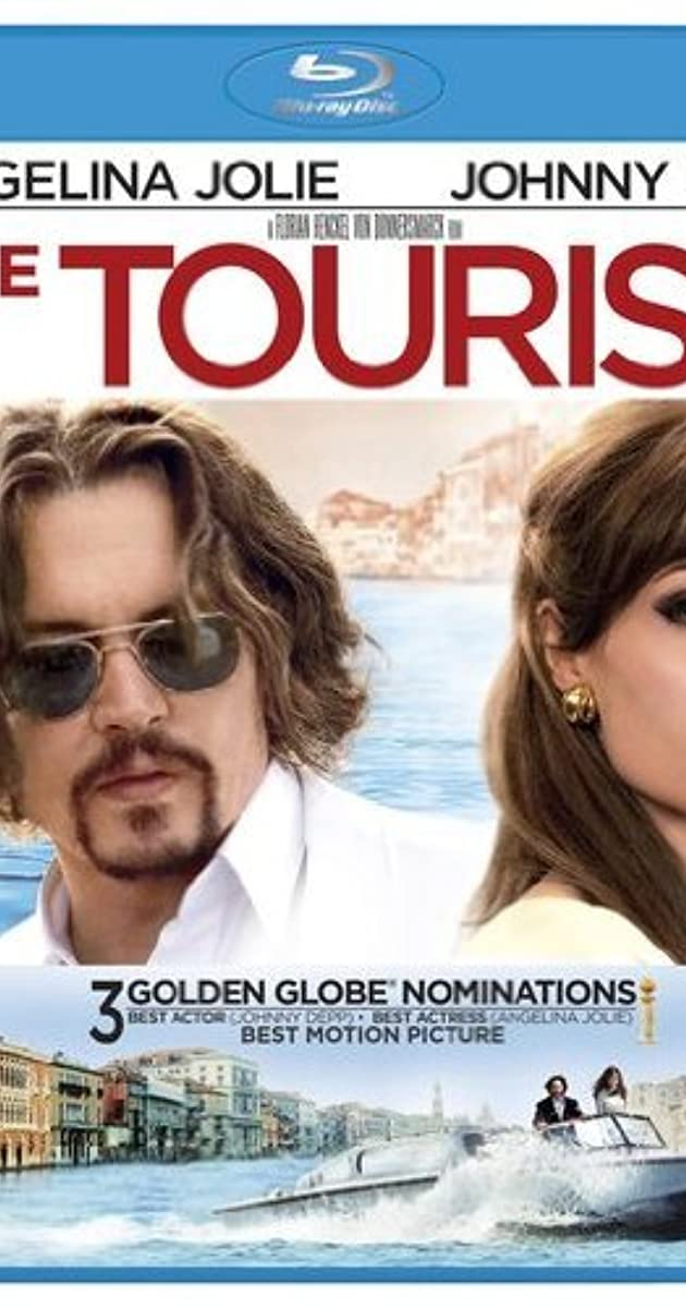the tourist imdb