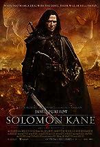 Primary image for Solomon Kane