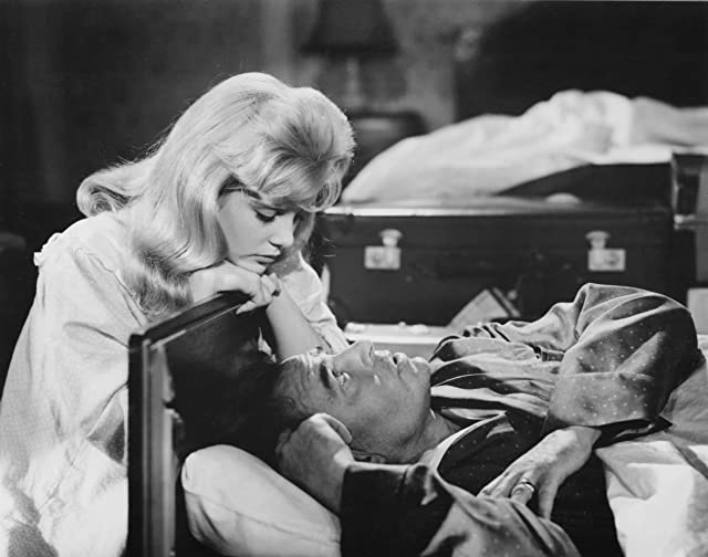 Pictures & Photos From Lolita (1962)