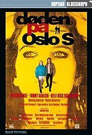 Døden på Oslo S Poster