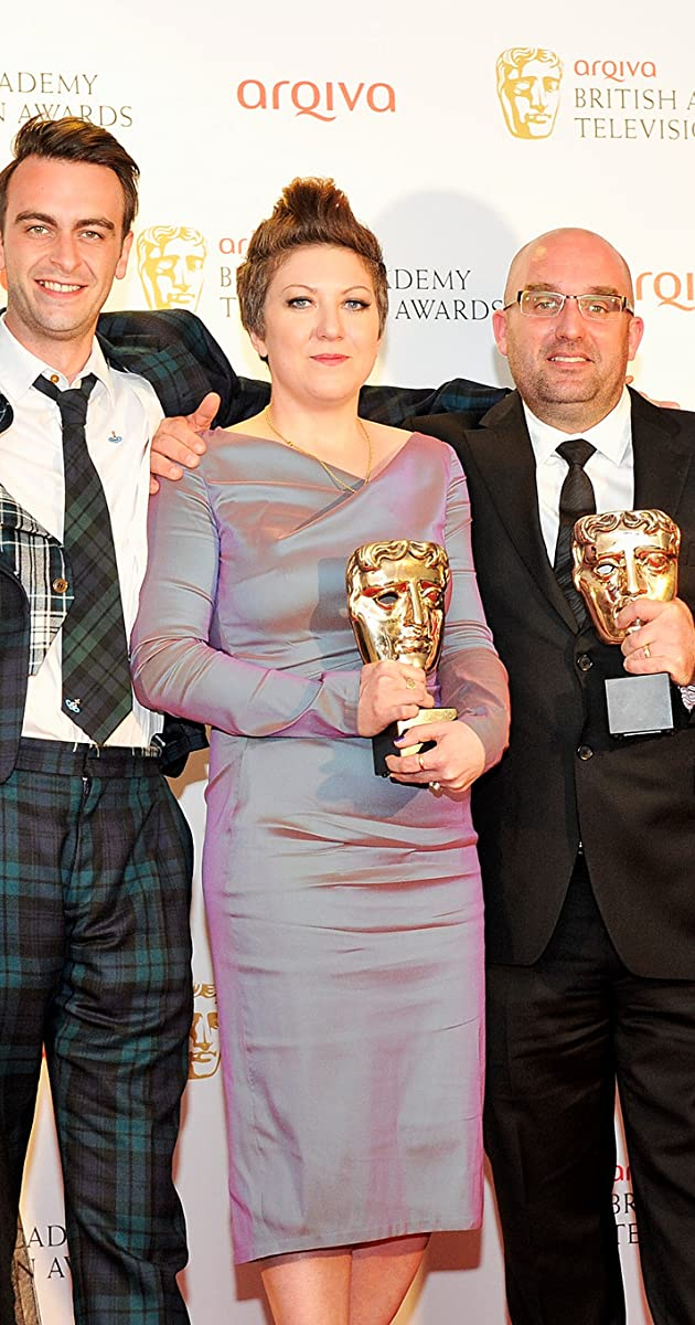 This Is England Serie