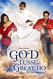 God Tussi Great Ho Poster