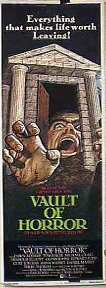 The Vault of Horror (1973) - IMDb