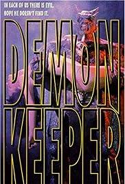 Demon Keeper Poster