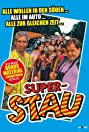 Superstau (1991) Poster