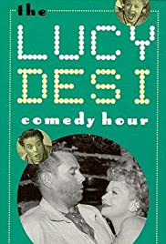 The Lucy-Desi Comedy Hour Poster