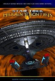 Star Trek: Hidden Frontier Poster