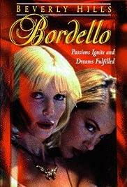 Beverly Hills Bordello Poster