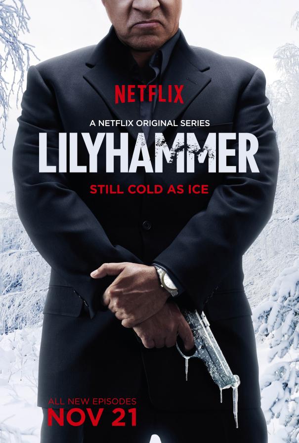 Lilyhammer Serie