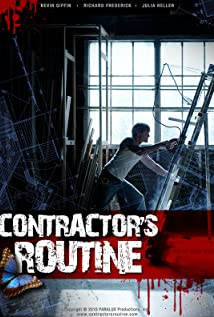 Contractor's Routine movie