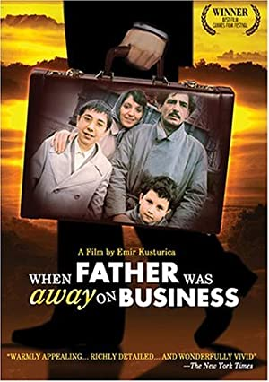 When Father Was Away on Business 1985 with English Subtitles 13