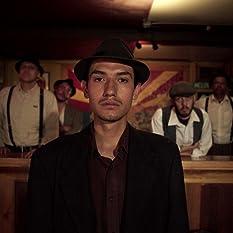 Fernando Serrano in Bisbee '17 (2018)