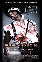 Primary image for Afro Samurai: Flesh and Bone